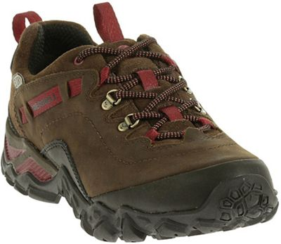 Merrell Women's Chameleon Shift Traveler Waterproof Shoe