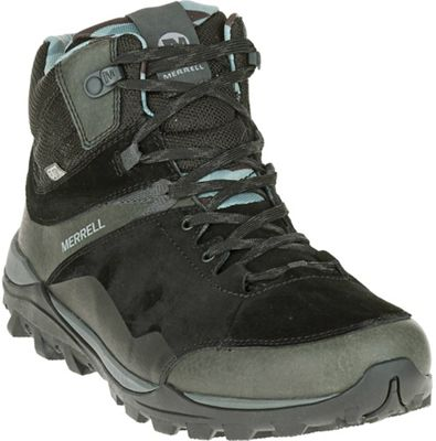 Merrell Men's Fraxion Mid Waterproof Boot