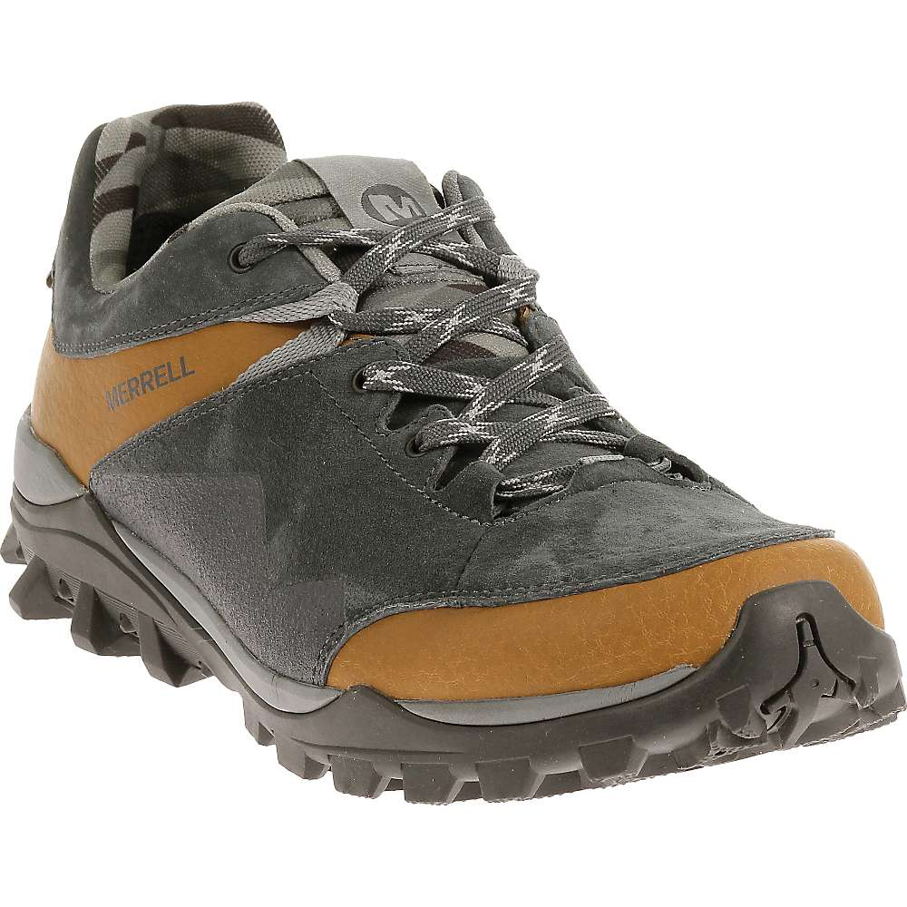 Merrell Men S Fraxion Hiking Shoe
