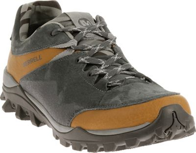 Merrell Men's Fraxion Waterproof Shoe