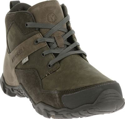 Merrell Men's Telluride Mid Waterproof Shoe