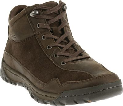 Merrell Men's Traveler Field Mid Boot