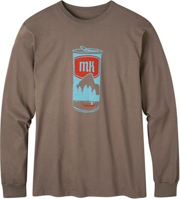Mountain Khakis Men's Brewski LS T-Shirt