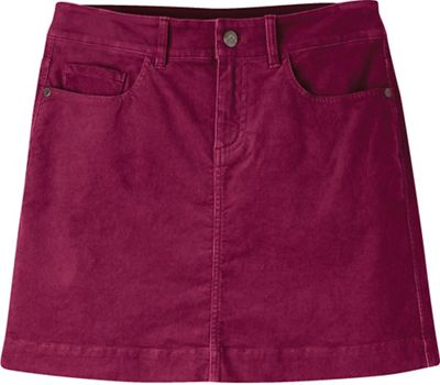 Mountain Khakis Women's Canyon Cord Skirt