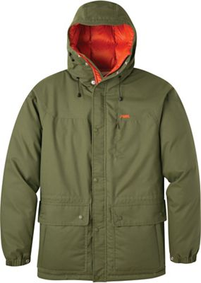 Mountain Khakis Men's Double Down Parka Jacket