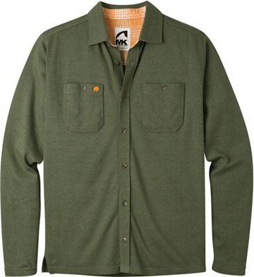 Mountain Khakis Men's Eagle LS Shirt