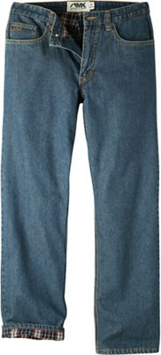 Mountain Khakis Men's Flannel Original Mountain Jean