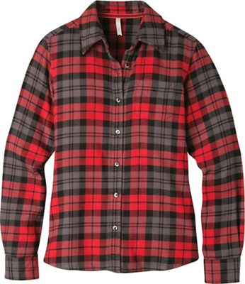 Mountain Khakis Women's Penny Plaid Shirt