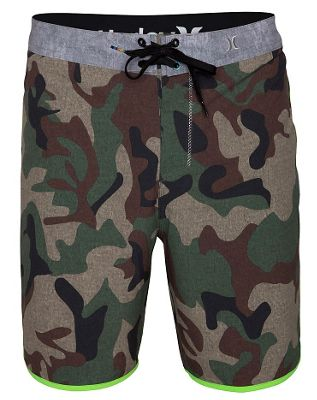 Hurley Phantom Surface 2 Boarshorts - Men's