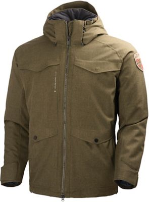 Helly Hansen Men's Arctic Chill Parka