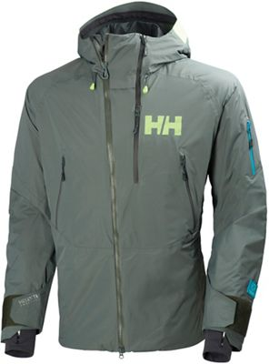 Helly Hansen Men's Backbowl Jacket