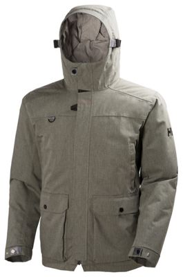 Helly Hansen Men's Barage Parka