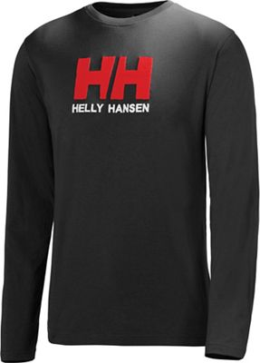 Helly Hansen Men's HH Logo LS Tee