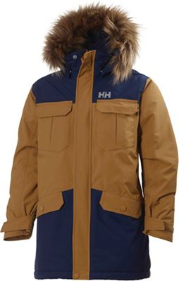 Helly Hansen Juniors' Legacy Parka
