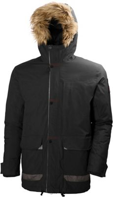 Helly Hansen Men's Novo Parka