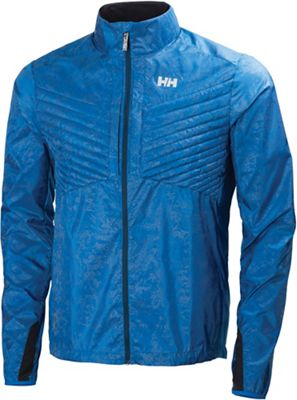 Helly Hansen Men's Pace Norviz Heat Jacket