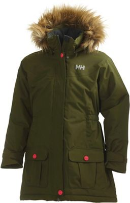 Helly Hansen Juniors' Stella Parka