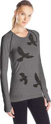 Oiselle Women's Flyte LS Top
