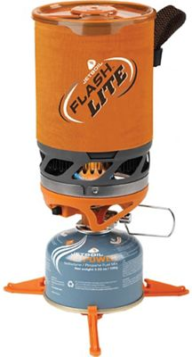 Jetboil Flashlite Personal Cooking System
