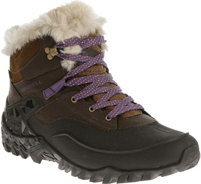Merrell Women's Fluorecein Shell 6 Boot