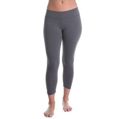 Beyond Yoga Women's Back Gathered Legging