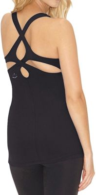 Beyond Yoga Women's Cut-Out Cami