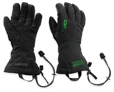 Outdoor Research Men's Luminary Sensor Glove