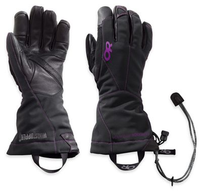 Outdoor Research Women's Luminary Sensor Glove