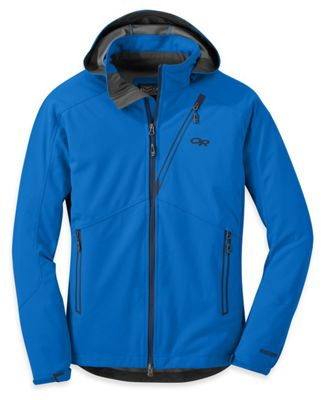 Outdoor Research Men's Linchpin Hooded Jacket
