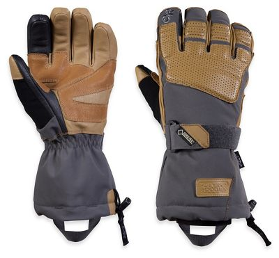 Outdoor Research Men's Olympus Sensor Glove