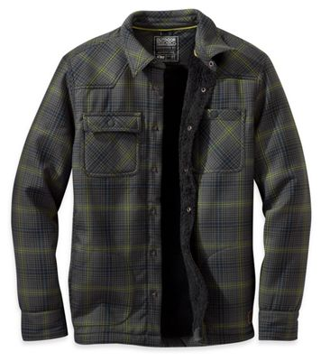 Outdoor Research Men's Sherman Jacket