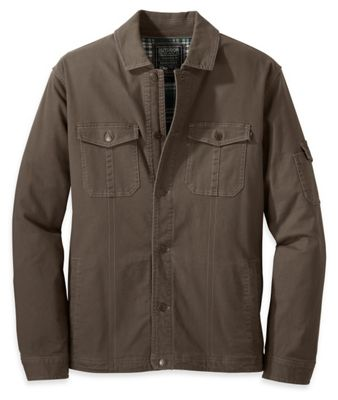Outdoor Research Men's Winter Deadpoint jacket