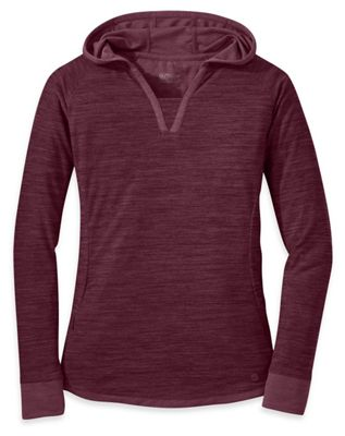 Outdoor Research Women's Zenga Hoody