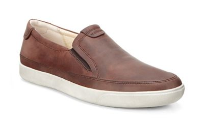 Ecco Men's Gary Slip On Shoe