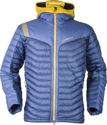 La Sportiva Men's Cosmos Down Jacket