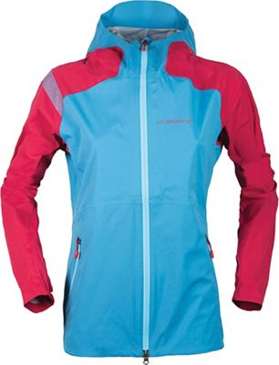 La Sportiva Women's Storm Fighter 2.0 GTX Jacket