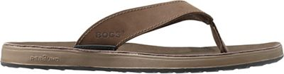 Bogs Women's Hudson Leather Flip Sandal