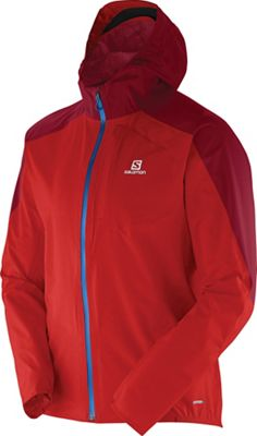 Salomon Men's Bonatti Windstopper Jacket