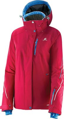 Salomon Women's Brillant Jacket