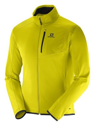 Salomon Men's Discovery FZ Jacket