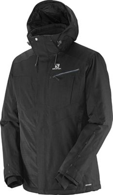 Salomon Men's Fantasy Jacket