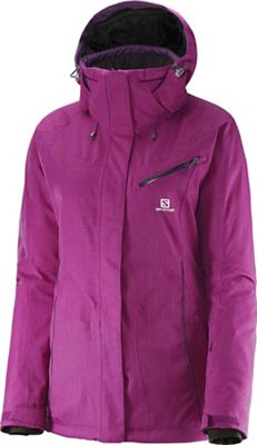 Salomon Women's Fantasy Jacket