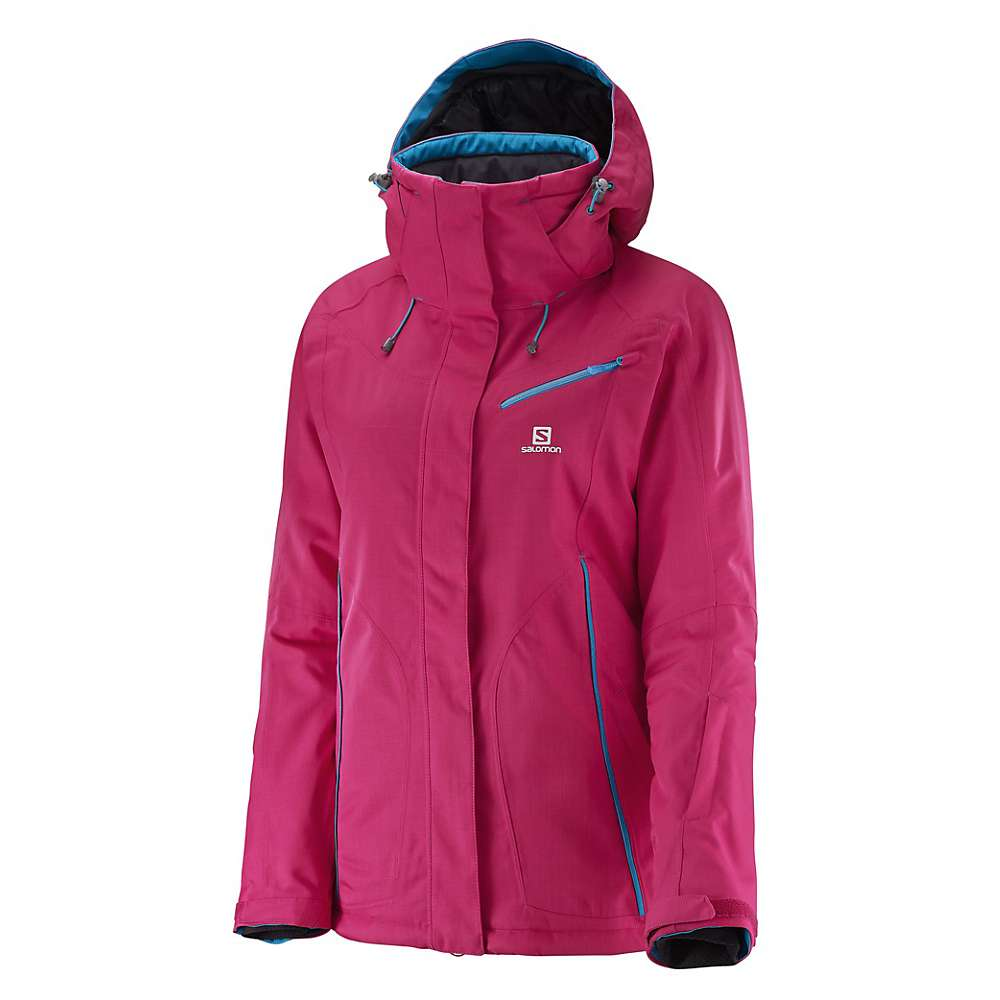 Salomon jacket women