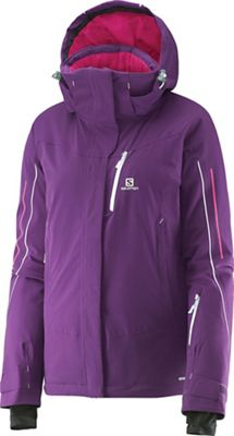 Salomon Women's Iceglory Jacket