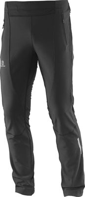 Salomon Men's Momentum Softshell FZ Pant