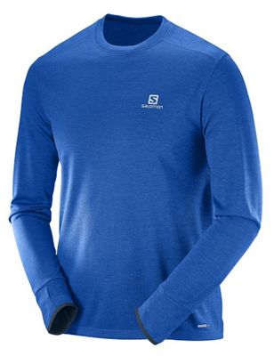 Salomon Men's Park LS Tee