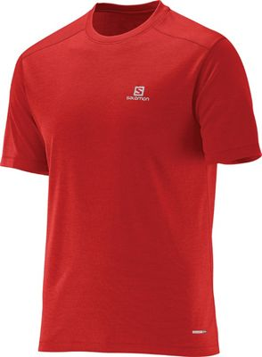 Salomon Men's Park SS Tee