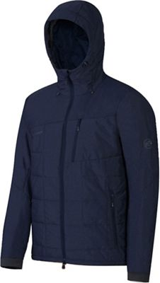 Mammut Men's Alvier IS Hooded Jacket