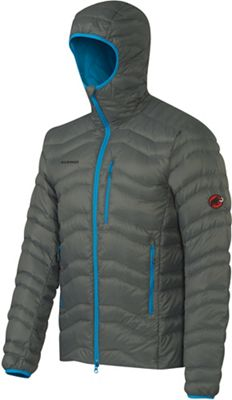 Mammut Men's Broad Peak IS Hooded Jacket