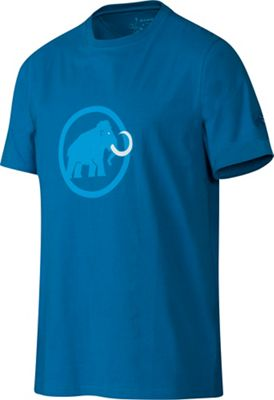 Mammut Men's Logo Tee Shirt